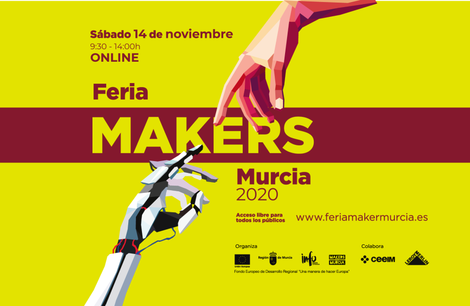Feria Makers of Murcia